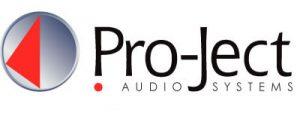 Pro-Ject Logo