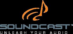 SoundCast Logo