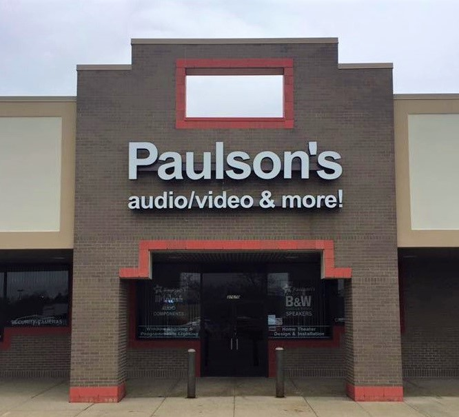 The Paulson's Story