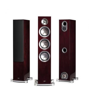 Paradigm Prestige Speakers