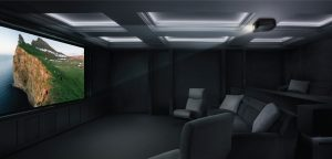 Projectors, Home Theater