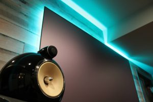 Bowers & Wilkins, Screen Innovations
