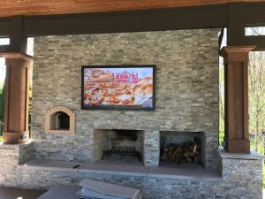 Outdoor TV, Outdoor lifestyle