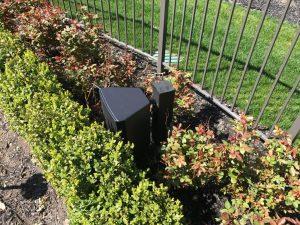 Revel Outdoor Speaker