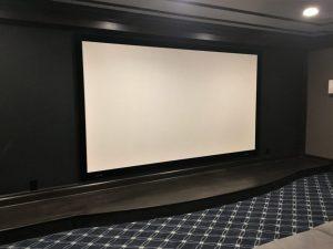 """135"""" Stewart Screen"""