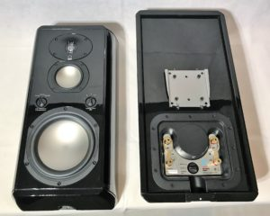 REVEL GEM2 SPEAKERS