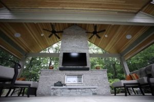 Outdoor Music, Outdoor TV, Paradigm, Seura
