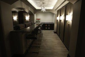 Bar, Custom, Theater