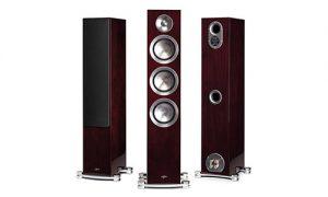Surround Sound Speakers Provide Stunning Sound