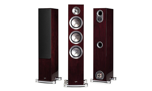 Surround Sound Speakers Provide Stunning Sound