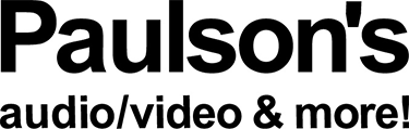 Paulson's Audio & Video
