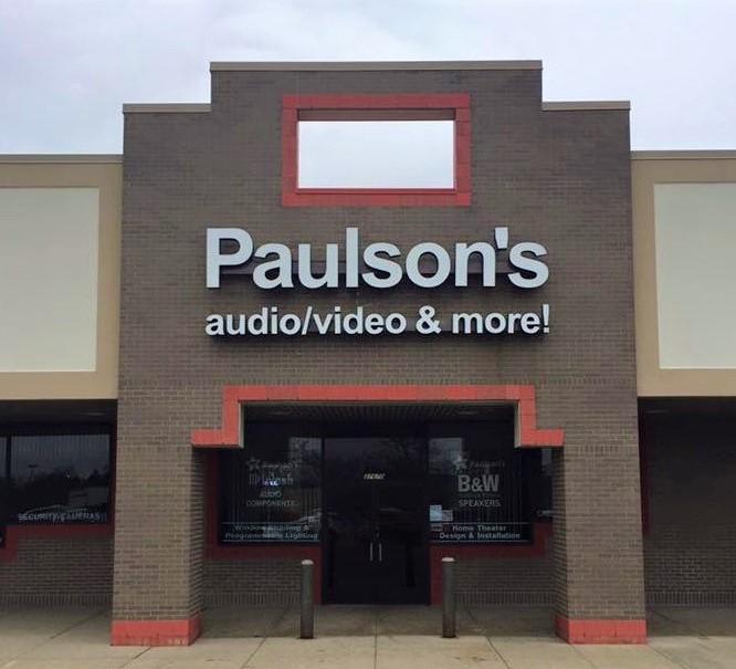 Paulson's Store