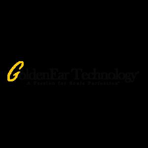 Golden Ear Logo