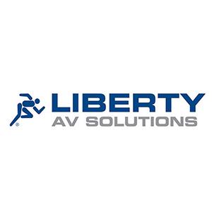 Liberty AV Logo